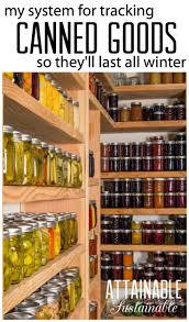 Freezing Pumpkin Puree In Glass Jars by 61 Best Canning U0026 Freezing Tips Images On Pinterest Canning