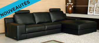 canapé cuir d angle voici notre nouveau canapé d angle en cuir le canapé d angle