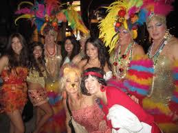 Wilton Manors Halloween Parade 2014 by Halloween Sf