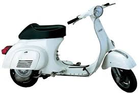 Vespa 50 Best Photos And Information Of Model