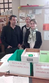 lycee pasteur mont roland remise du prix littéraire au lycée de dole lasalle