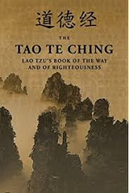Tao Te Ching The Book of The Way and its Virtue Lao Tzu A S