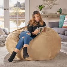 Top 10 Best Bean Bag Chairs In 2019 - All Top Ten Reviews Cordaroys Convertible Bean Bags Theres A Bed Inside Ftstool Large Bag Chair By Trade West The Best Of 2019 Your Digs This Lovely Boo Will Steal Heart And Money Sofa Sack 3 Passion Suede Multiple Colors Walmartcom Top 5 Chairs To Buy In True Relaxations Rated Machine Wash Kids Online At 7 Flash Fniture Gray Fabric Txt Classy Home 17 Consider For Living Room Memory Foam Loccie Better Homes Gardens Ideas Small Denim
