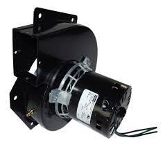 Fasco Bathroom Exhaust Fan Motor by Heil Quaker Rheem Ruud Draft Inducer 115v 610672 Ja1m139 51
