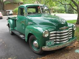 Vintage Pickup Trucks - Google Search | Trucks... | Pinterest ...