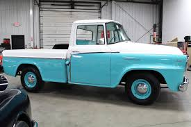 100 1957 International Truck A100 For Sale 5840 Motorious