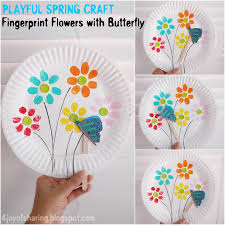 Spring Craft Ideas Inspirationa Top 75 Splendid Art Activities Fun Crafts Projects For