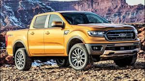 100 Ford Mid Size Truck 2019 Ranger An Affordable Size Pickup YouTube