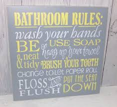 Gray And Yellow Bathroom Decor Ideas by Best Grey Bathroom Decor Ideas On Pinterest Half Bathroom Ideas 31