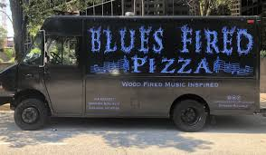 100 Brick Oven Pizza Truck Blues Fired St Louis Food S Roaming Hunger