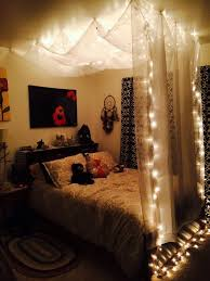 Decorative Lights For Bedroom Fresh String Decor 30 Lovely Photos Of