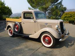 1935 Ford Pickup For Sale #2156293 - Hemmings Motor News | Cars ... 1935 Ford Pickup Pick Up Truck Shawnigan Lake Show Shine 2012 Youtube For Sale 1936 Dump Red 221 Flathead V8 4 Speed Recent Cab And Front Clip The Hamb Classic Model 48 For 2049 Dyler Hamilton Auto Sales Rm Sothebys 12ton Sports Classics Ford Saleml Ozdereinfo Sale Near Cadillac Michigan 49601 Cedar Springs Mi By Owner Car