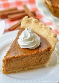 Pumpkin Pie Evaporated Milk Brown Sugar by Pumpkin Pie Recipe Lil U0027 Luna