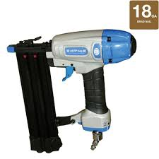 18 Gauge Floor Nailer Home Depot by 18 Gauge Light Weight Magnesium Body Brad Nailer Cr1850 The Home