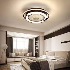 23 deckenventilator lüfter ventilator kronleuchter mit fernbedienung für schlafzimmer wohnzimmer esszimmer 220v