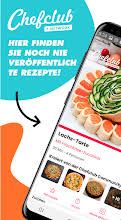 chefclub apps bei play