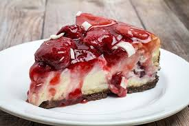Easy White Chocolate Strawberry Cheesecake 8 Tips For The Perfect Cheesecake