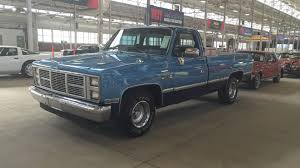 1985 GMC Sierra C15 Pickup   G175   Indy 2015 85 Gmc Service Truck 62 Diesel Compressor 10 Horse Quincy Amt 84 Pickup Into Chevy Silverado Finished Scale Auto Sierra Classic 1 Ton Crew Cab The 1947 Present Chevrolet 85gmcgirl 1985 1500 Regular Specs Photos Gateway Cars Orlando 230 Youtube S10 For Sale Asheville North Carolina Over Top Customs Racing For 6094 Dyler T42 Houston 2016