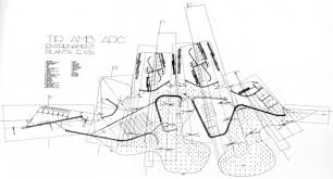 100 Enric Miralles Architect Gallery Of AD Classics Olympic Archery Range