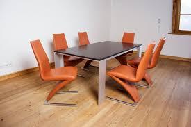 designer stühle rolf 7800 echt leder in aurach bei