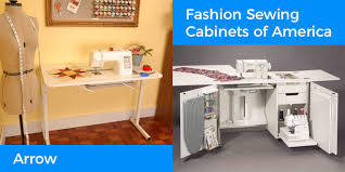 Arrow Kangaroo Sewing Cabinets by The Over Researched Sewing Table Buying Guide For The Type A