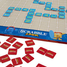 Scrabble Tile Value Calculator by Hasbro Scrabble Junior Classroom Direct