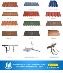 factory shingles zinc roofing monier concrete synthetic