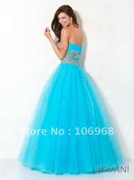 new look 2012 blue quinceanera dress ball gown free shipping e091
