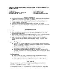 Cover Letter Sample Functional Resume Examples Project Management Format Form Large Size