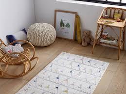 tapis chambre enfant garcon tapis rond la redoute avec tapis enfant des mod les pour fille
