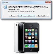 Download iPhone 3 1 3 Firmware