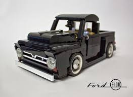 LEGO IDEAS - Product Ideas - FORD F-100 - 1:18 1955 Ford F100 For Sale Classiccarscom Cc966406 1956 Grill Mean Trucks Pinterest Trucks The Classic Pickup Truck Buyers Guide Drive Sale 2183707 Hemmings Motor News Fresh Body Panels An Reincarnation Magazine Mercury Classic Pickup 1948 1949 1950 1951 1952 1953 Sema Build Tmi Products Youtube Hot Rod Archeology Threads Flashback F10039s New Arrivals Of Whole Trucksparts Or Steven Bloom Total Cost Involved Shanes Car Parts Marmherrington Texas Trucks Classics