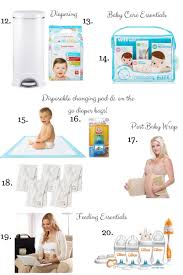 Bed Bath Beyond Baby Registry by A Touch Of Pink