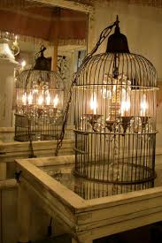 Cool Dining Room Light Fixtures by Best 25 Birdcage Light Ideas Only On Pinterest Birdcage