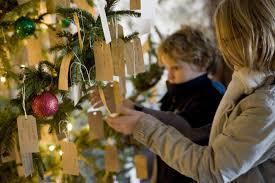 Driftwood Christmas Trees Cornwall by 10 Best Coastal Christmas Markets Www Coastmagazine Co Uk