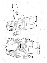 Lego Marvel Coloring Pages For Boys 8