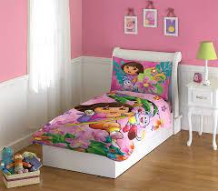 dora bedroom set the right choice for kids hometutu com