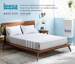 Twin Bed Frame Lovely With Adjustable Bed Frame West Elm Bed