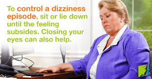 Lightheadedness When Standing by 6 Things To Know About Dizziness During Menopause