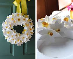 DIY Paper Flowers Tutorial 15