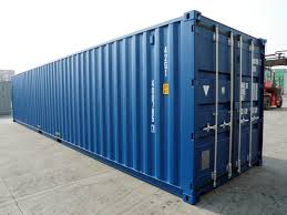 100 Shipping Containers 40 DC Container
