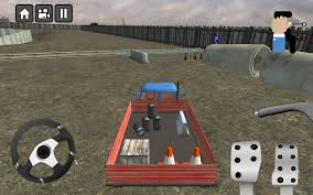 100 Truck Parking Games Construction 3D Free Download Of Android