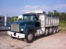 100 Mack Dump Trucks For Sale Mac Truck Accessories And Modification