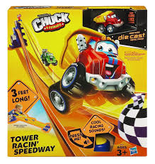 Tonka Chuck Tower Racin' SPEEDWAY Playset Tonka Playskool Chuck Friends Dump Fire Emergency Trucks Garbage Talkin My Talking Dump Truck Says Over 40 Phrases Moves Amazoncom Interactive Rumblin Toys Games And Friends Race Along Chuck Gamesplus Interframe Media Die Cast Truck For Use With Twist Trax Hasbro The 1999 Toy And Get To Work Book 50 Similar Items Btsb Playskool Race Along Power Play Yard Chuck Dump Babies