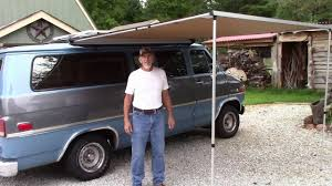 Awesome ARB Awning For The Camping Van ~DIY - YouTube Awning Rail Quired For Attaching Awnings Or Sunshades 2m X 25m Van Pull Out For Heavy Duty Roof Racks Tents Astrosafaricom Show Me Your Awnings Page 3 All About Restaurant Mark Camper Archives Inteeconz Vw T25 T3 Vanagon Arb 2500mm X With Cvc Fitting Kit Outwell Touring Tent Youtube Choosing An Awning Sprinter Adventure Vans It Blog Chrissmith Wanted The Perfect Camper Van Wild About Scotland Kiravans Barn Door T5 Even More