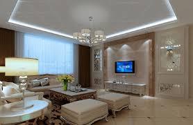 living room ceiling lights downlights chandelier l white sofa