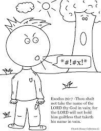 Coloring Page Printable Version