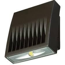 cooper lighting xtor1a pc1 lumark led outdoor light 10w 120v