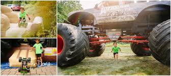 100 Monster Trucks Nj Celebrating Boys Birthdays With Cars And Best NJ