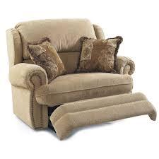 Lane Wall Saver Reclining Sofa by Oversized Recliner Us Mattress